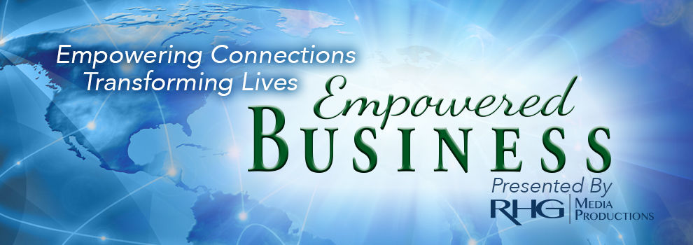 Empowered Business TV channel