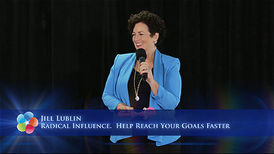 Radical Influence.  Reach Your Goals Faster!
