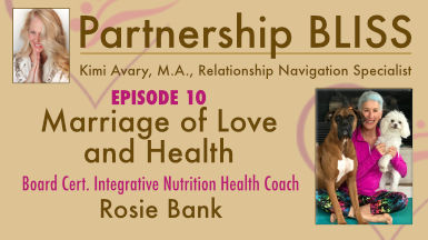 Marriage of Love & Health