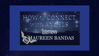 Maureen Bandas – Spiritual Teacher