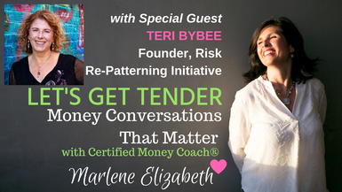 Let's Get Tender with Special Guest Teri Bybee