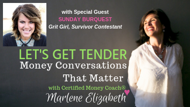 Let's Get Tender with Special Guest Sunday Burquest