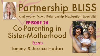 Co-Parenting in Sister Motherhood