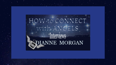 Dianne Morgan – Mystic Intuitive Healer and Communicator