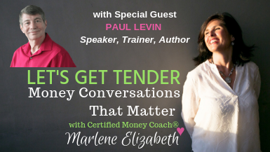Let's Get Tender with Special Guest Paul Levin