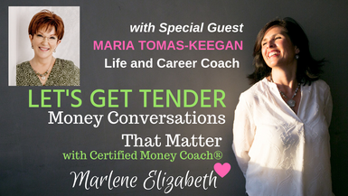 Let's Get Tender with Maria Tomas-Keegan