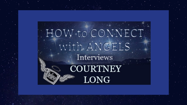 Courtney Long – Intuitive Angel and Fairy Expert