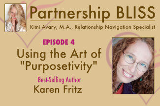 Using the Art of Purposetivity