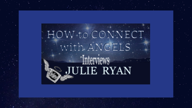 Julie Ryan – Acclaimed Medical Intuitive