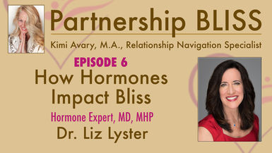 How Hormones Impact Bliss