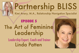 The Art of Feminine Leadership