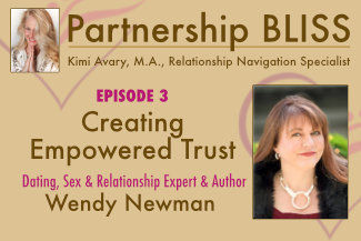 Creating Empowered Trust