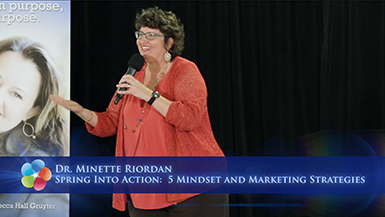 Special Encore Presentation: 5 Mindset & Marketing Strategies