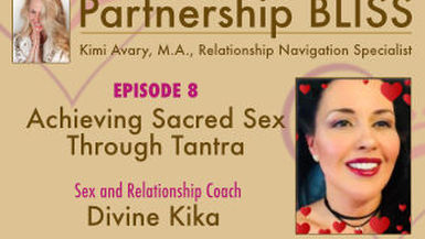 Achieving Sacred Sex Through Tantra