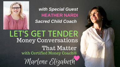 Let's Get Tender with Special Guest Heather Nardi