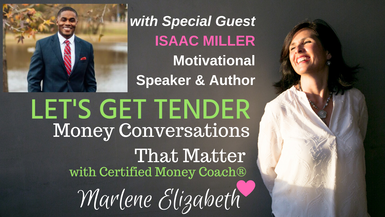 Let's Get Tender with Special Guest Isaac S. Miller