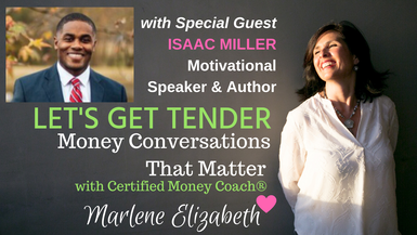 Let's Get Tender with Special Guest Isaac Miller