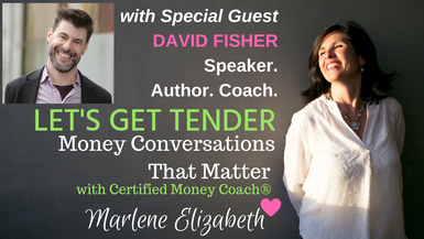 Let's Get Tender with Special Guest David Fisher