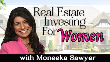 Welcome to Real Estate Investing for Women