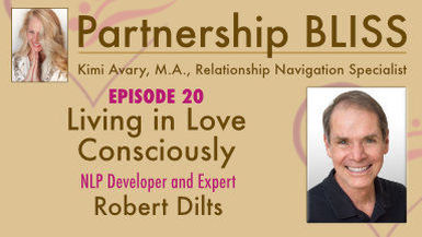 Living in Love Consciously