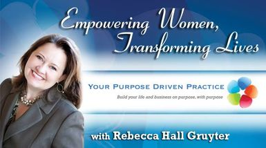 Empowering YOU, Transforming Lives  (2nd in Special Interview Series!)